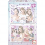 Puzzle Violetta cu 100 de Piese