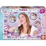 Puzzle Violetta cu 200 de Piese