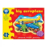 Puzzle de podea avion
