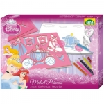 Set sabloane premium Disney Princess