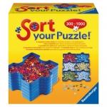 Tavite Pt Sortat Puzzle-urile