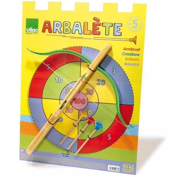 Arbaleta
