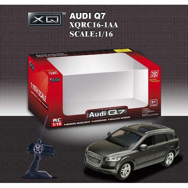 Audi Q7 - XQ