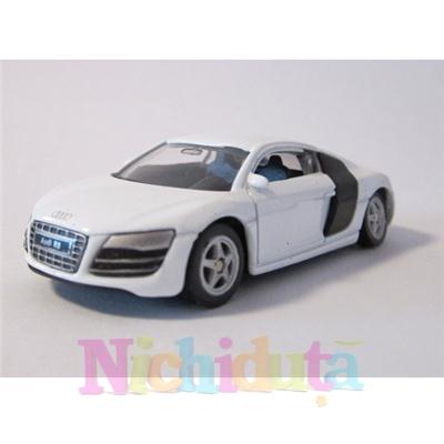 Audi R8 160