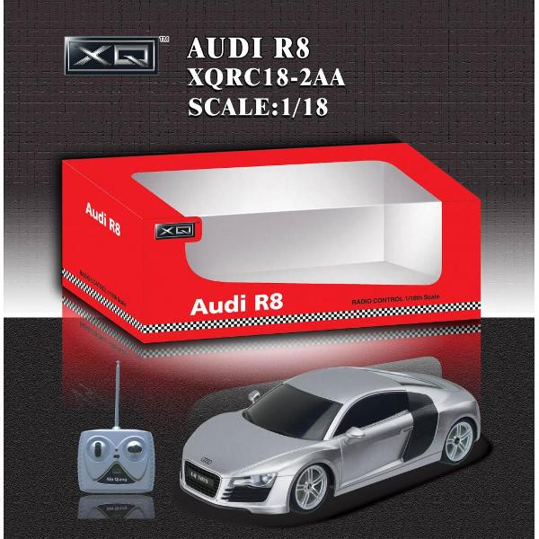 Poza Audi R8