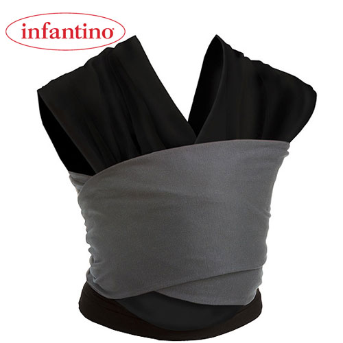 Baby Wrap Confort Sync Grey