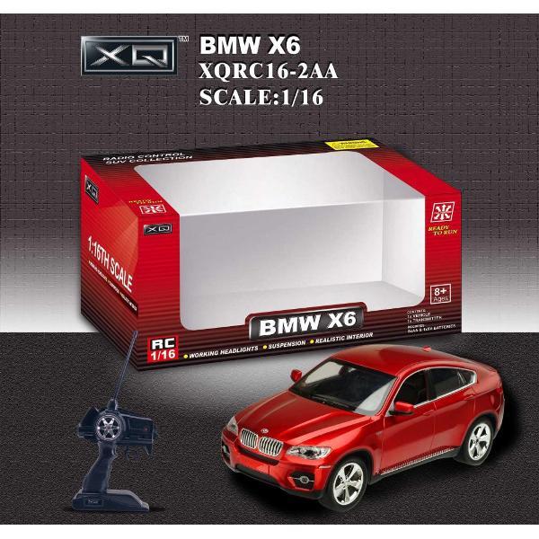 Bmw X6 XQ
