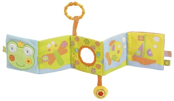 Carte - Album Brevi Soft Toys