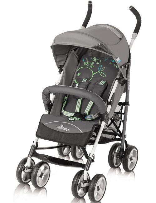 Carucior sport Baby Design Travel