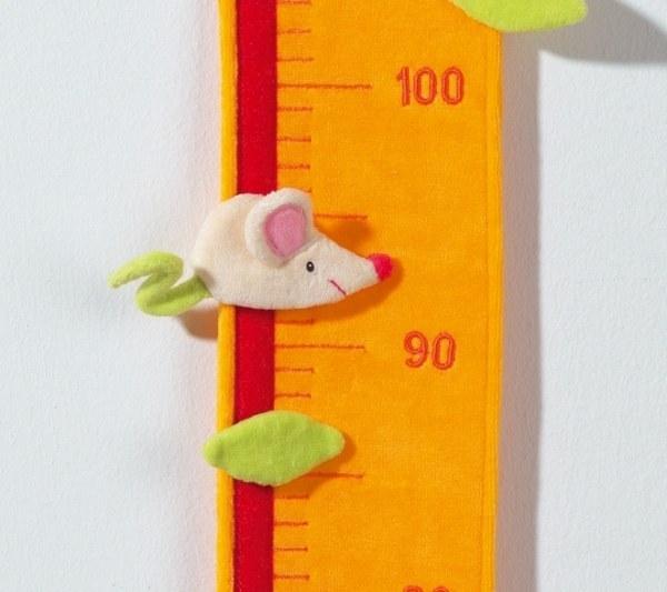 Centimetru cu soricel si pisica