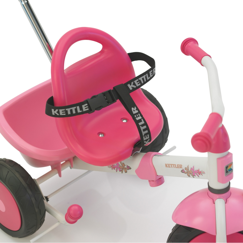 Centura siguranta tricicleta