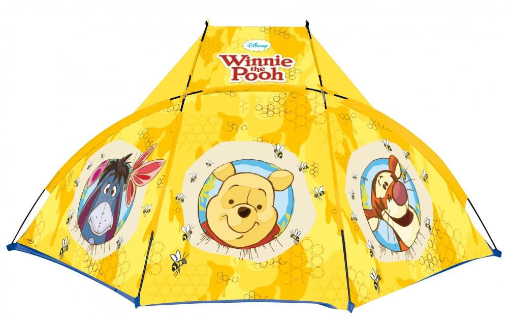 Cort De Joaca Pentru Plaja Winnie The Pooh
