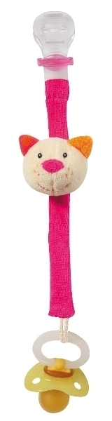 Curelusa portsuzeta Pisicuta Brevi Soft Toys