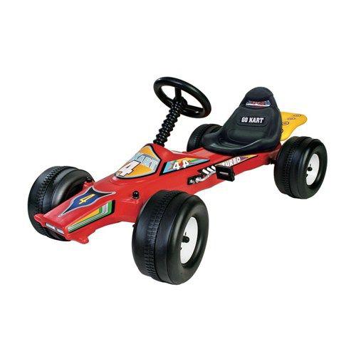 Go Kart Formula 1