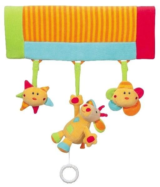 Jucarie muzicala magnetica Brevi Soft Toys