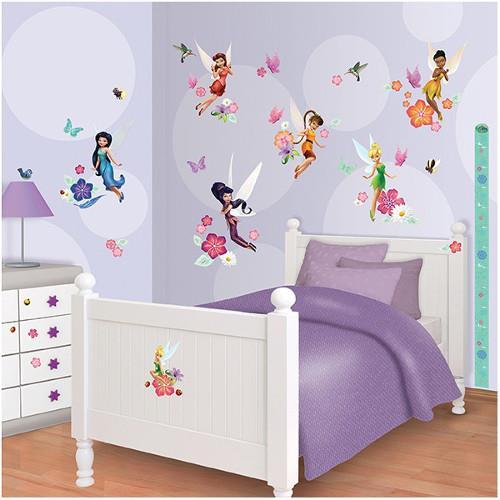 Kit Decor Disney Fairies