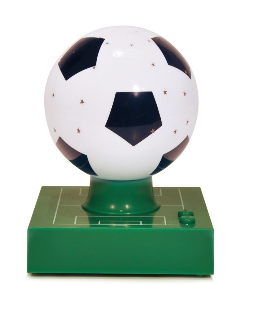 Lampa Viselor Fotbal