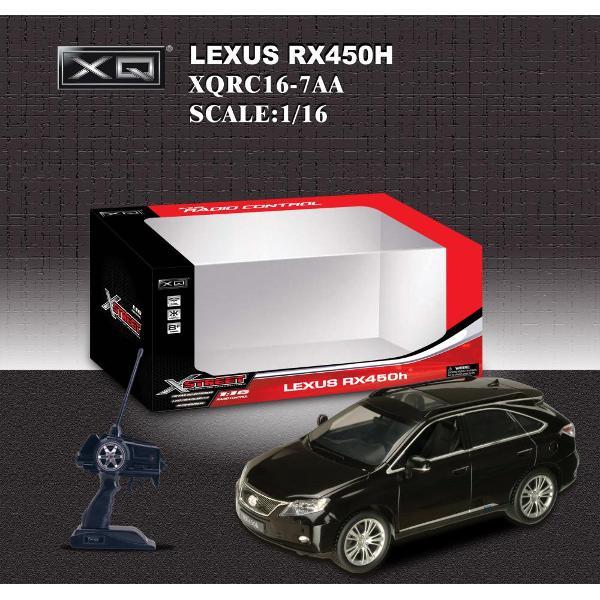 Lexus RX450h XQ