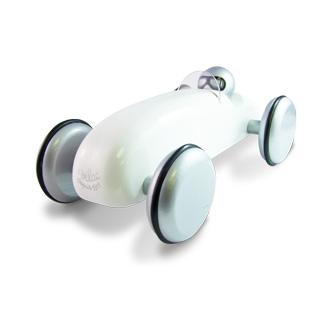 Masinuta Speedster - alba