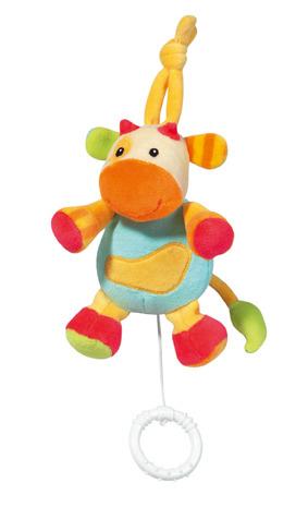 Jucarie Muzicala Vacuta Brevi Soft Toys