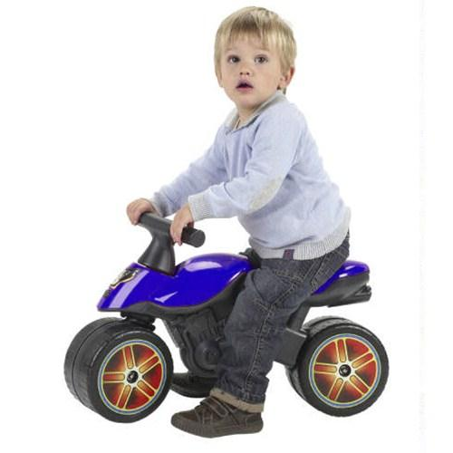 Moto X-Racer Albastru imagine