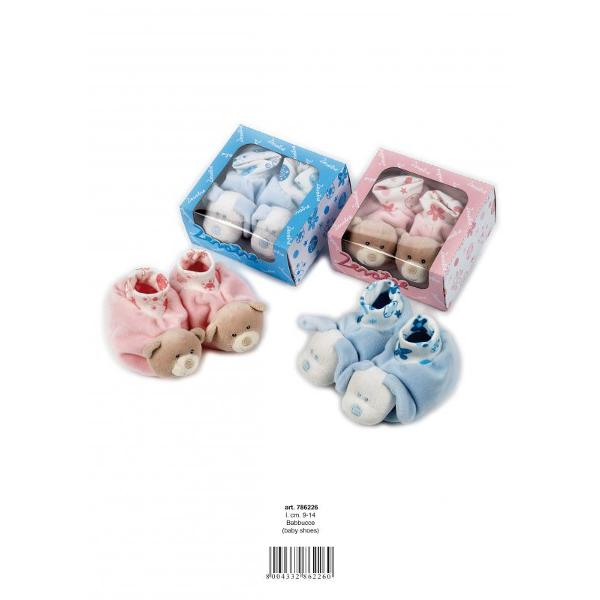 Papucei Zerotre Bebe - Venturelli