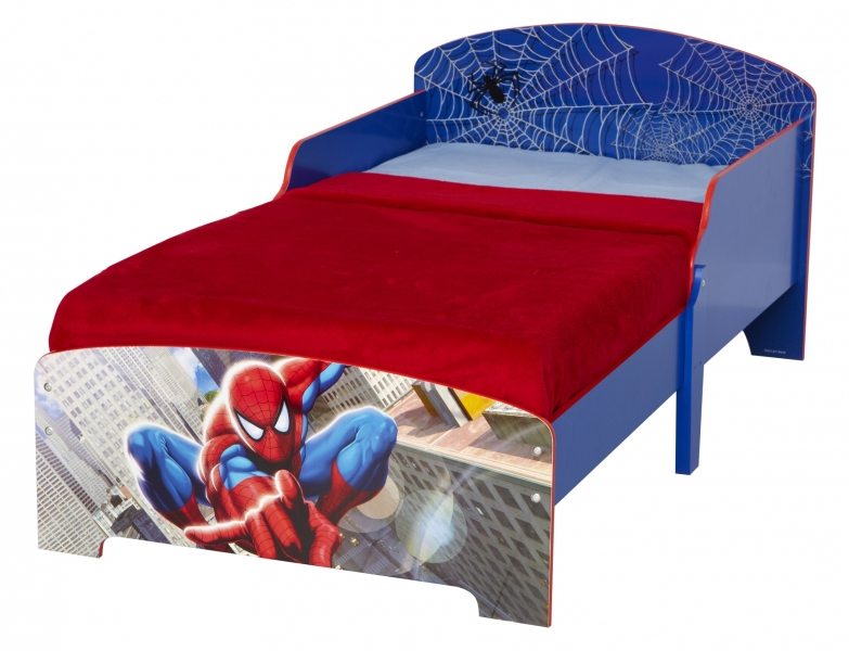 Pat Spiderman MDF