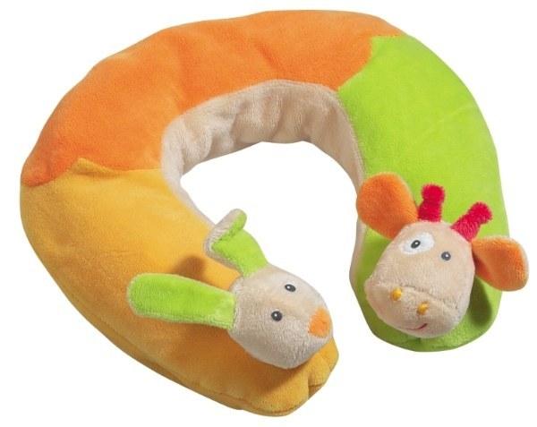 Perna suport gat IepurasGirafa Brevi Soft Toys