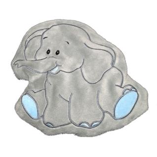 Pernuta pentru colici model Elefantel GRUENSPECHT 182-00