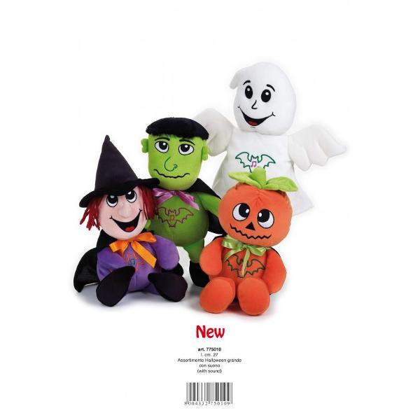 Plus Halloween cu sunet - Venturelli