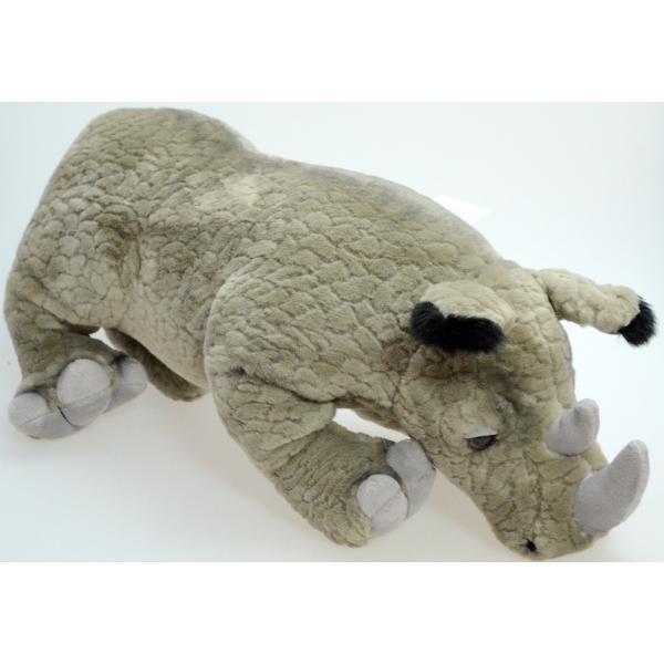 Plus rinocer mare - Venturelli