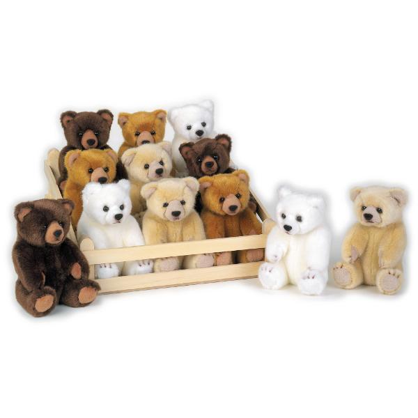 Plus ursuleti diverse culori - Venturell