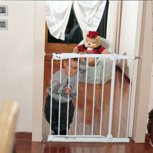Prelungire pentru Poarta Siguranta 30cm