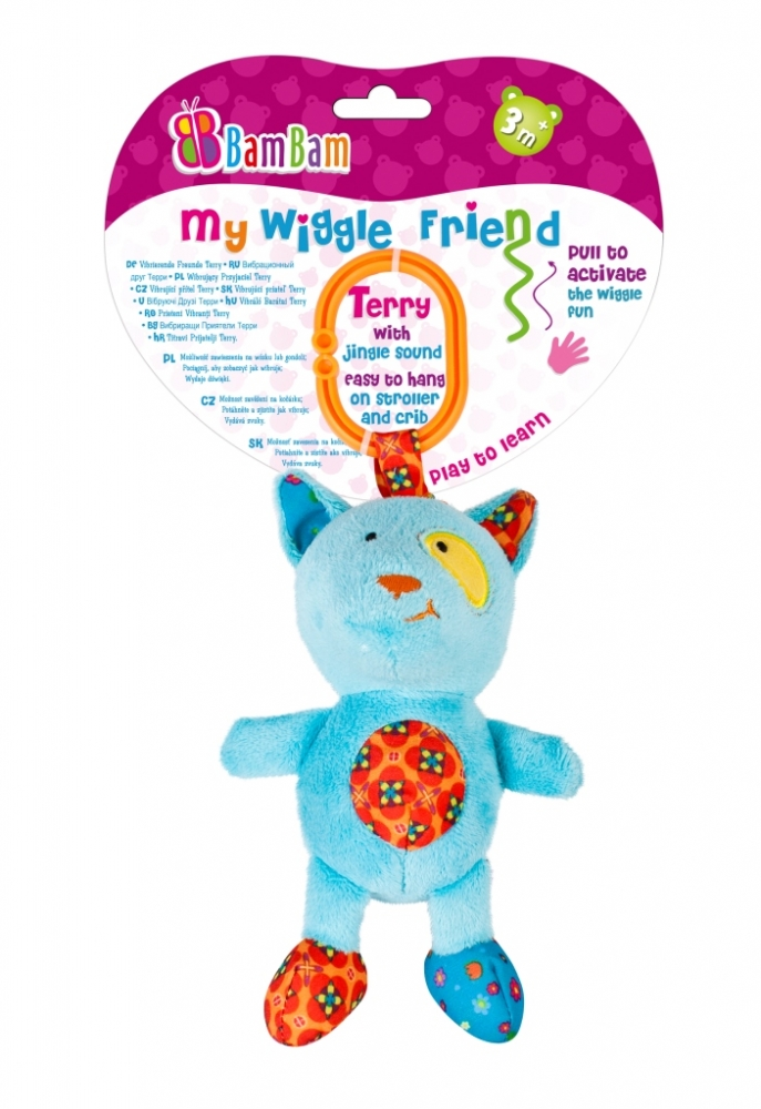 Prietenul Terry