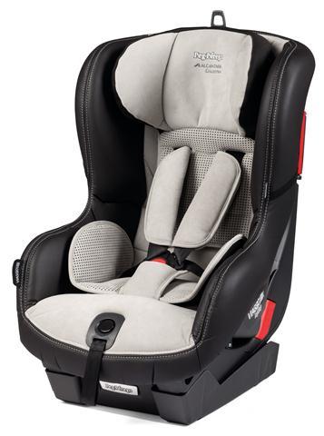 Scaun Auto Viaggio1 Duo-fix K Pearl Grey