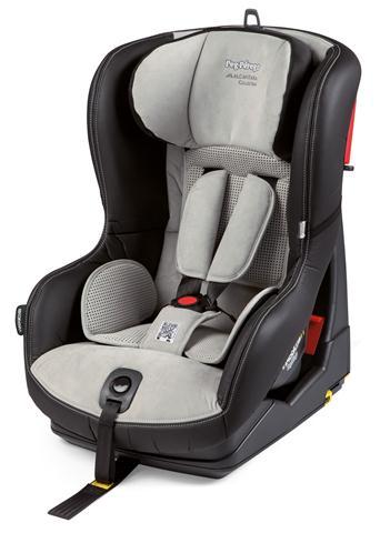 Scaun Auto Viaggio1 Duo-fix TT Pearl Grey