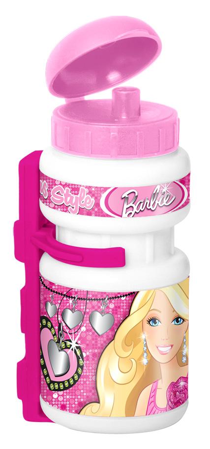 Sticla De Apa Stamp Barbie