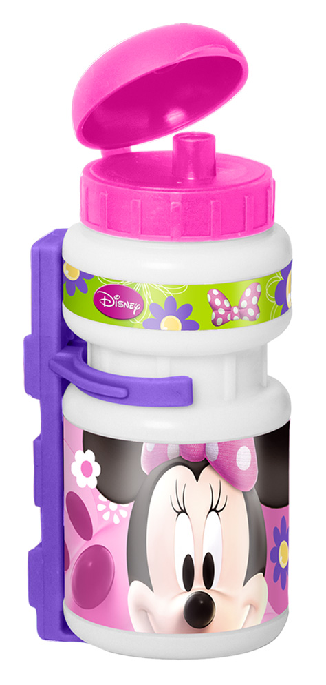 Sticla De Apa Stamp Minnie Mouse