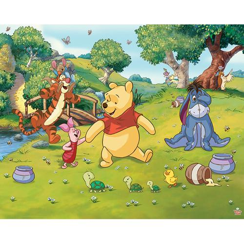 Tapet Pentru Copii Winnie The Pooh