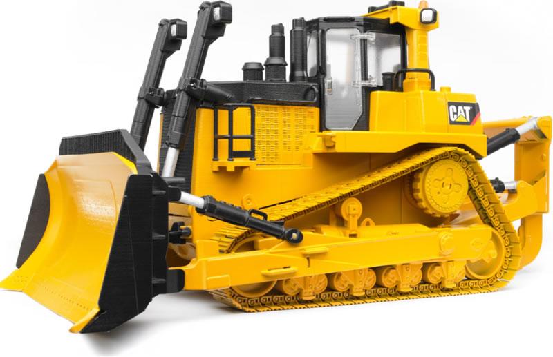 Tractor Caterpilar