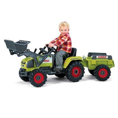 Tractor Claas 880D