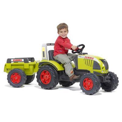 Tractor Claas 991B imagine