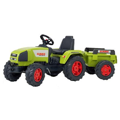Tractor Claas Ares imagine
