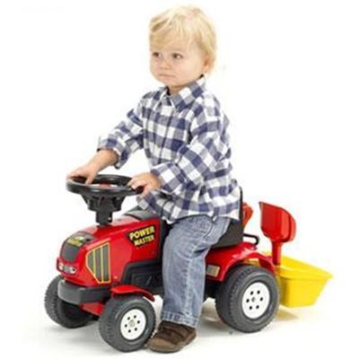 Tractoras Baby Power Master imagine