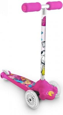 Trotineta Copii Twist And Roll Barbie