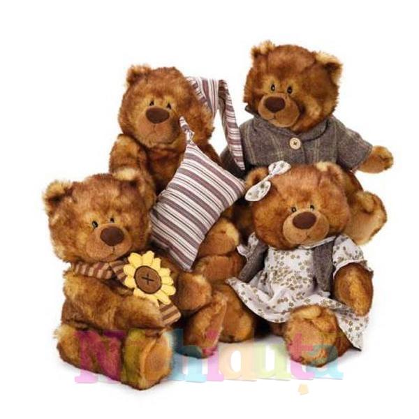 Urs mic plus Babu