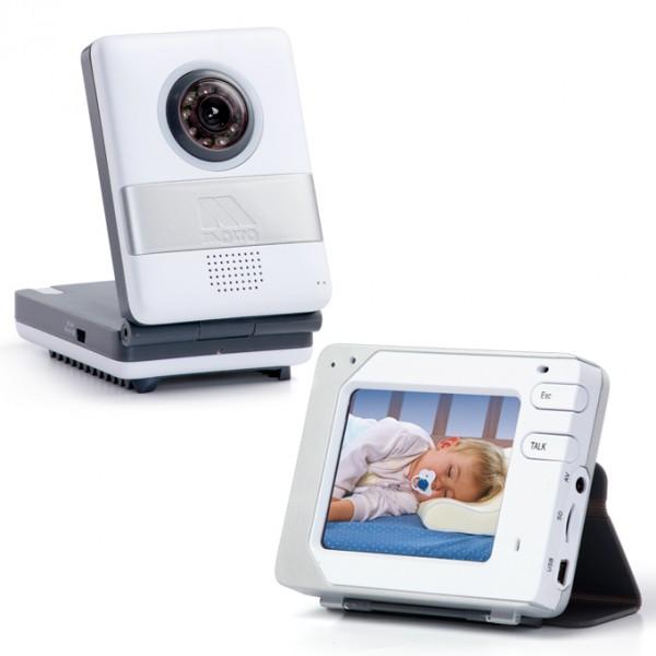 Video Interfon cu ecran digital 3.5 Molto