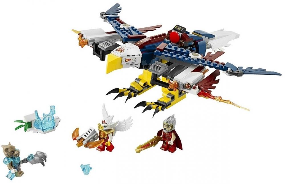 Zburatorul de foc al lui Eris (70142)