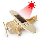 Avion 210 cu energie solara
