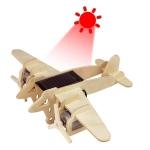 Avion 330 cu energie solara